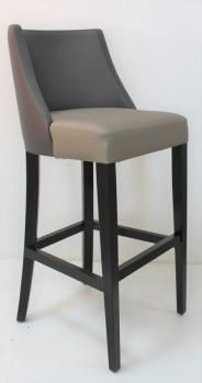 Horatio High Stool