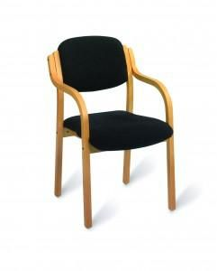 Kent Conference Arm chair