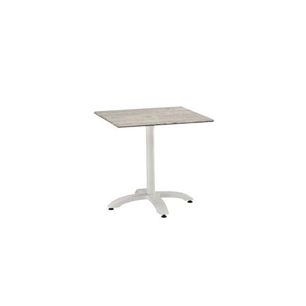 Outdoor Table Mezzi 4-Leg base
