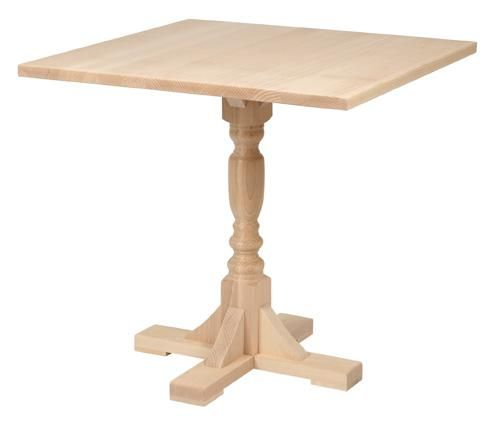 Harley Square Dining Table Base