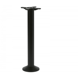 Floor Fix Hercules Stool in Black