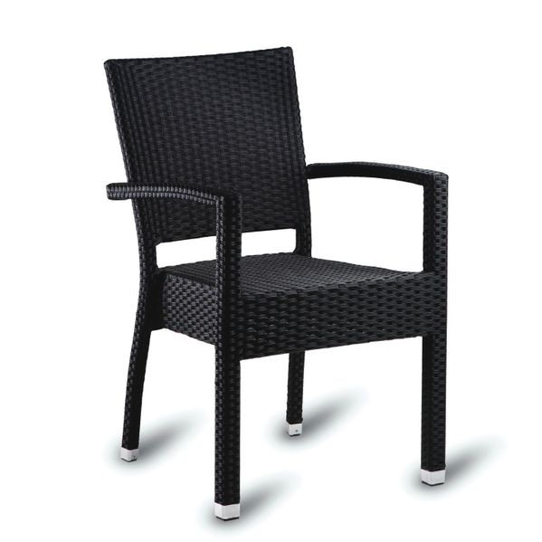 Outdoor Sorrento Arm Chair